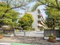 上尾市立東町小学校 距離1200m